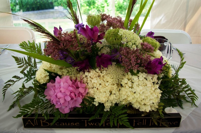 Find Out More About Wedding Centerpieces