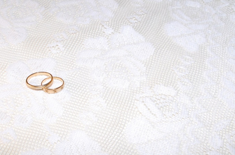 Fulfill a Wedding Tradition with Estate Bridal Jewelry