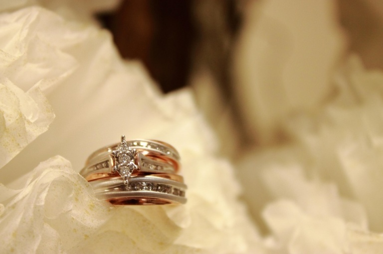Guide To Choosing Gold and Platinum Wedding Rings