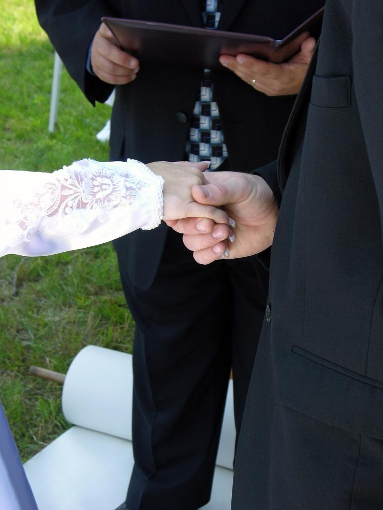 Free Wedding Vows
