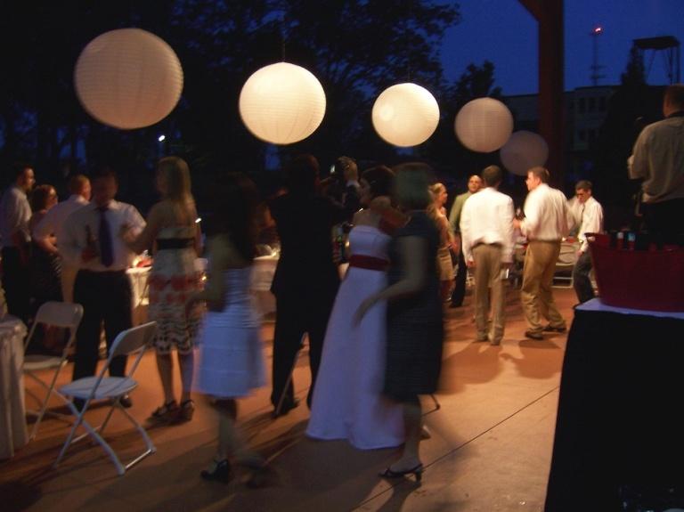 Fun Wedding Music Activities