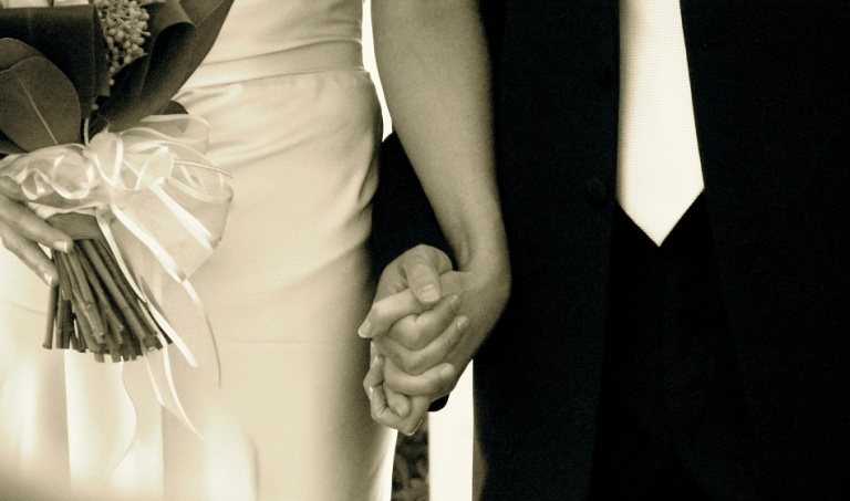 Creating A Wedding Scrapbook